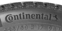 Бренд Continental