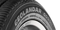 Geolandar G055 - комбинированное (буквенное и цифровое) название шины