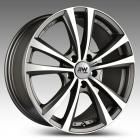 Racing Wheels H-792 8,0x18 5*114,3 ET35 67,1 GM