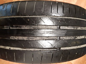 Continental ContiSportContact 5 225/45 R17 (Б/у)