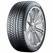 Continental ContiWinterContact TS 850 SUV 215/70 R16 100T