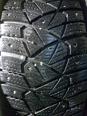 Dunlop Ice Touch 185/60 R15  (Б/у)
