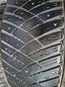 Goodyear UltraGrip Ice Arctic 185/65 R15 (Б/у)