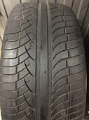 Michelin Diamaris 255/55 R18  (Б/у)