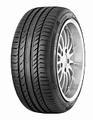 Continental ContiSportContact 5 225/50 R18 95W Run Flat