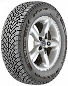 BFGoodrich G-Force Stud 195/55 R15